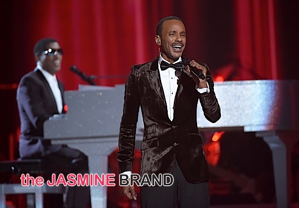 Tevin Campbell – I Don't Care If You Call Me Gay Or The F-Word, I Can Sing!!