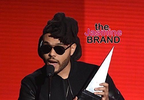 Nicki Minaj, The Weeknd, Ariana Grande Win American Music Awards + See Complete Winners List!