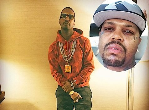 (EXCLUSIVE) Three 6 Mafia – Juicy J & DJ Paul Settle Lawsuit Accusing Them of Music Theft