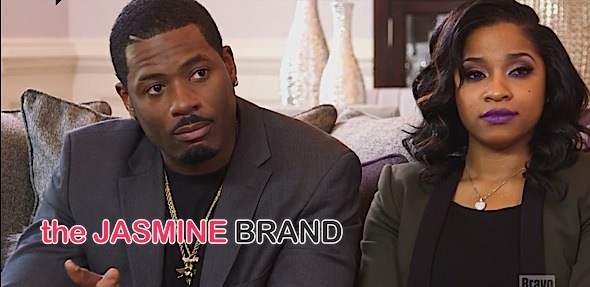 (EXCLUSIVE) Toya Wright & Memphitz Reach Divorce Settlement: Toya Will Pay Up, Keep Proceeds From Business