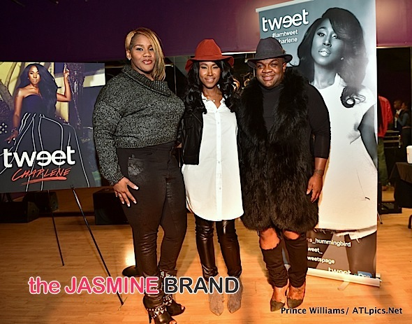 Tweet Listening Session-Tweet-Kelly Price-Derek J-the jasmine brand