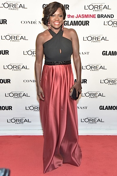 Glamour's 25th Anniversary Women Of The Year Awards - Arrivals