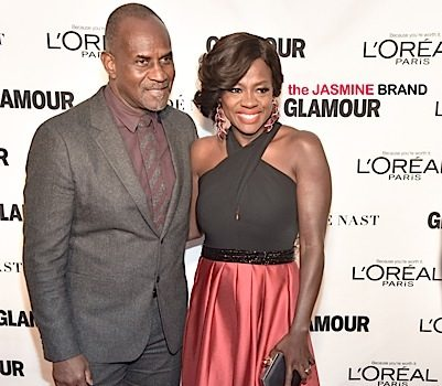 """Viola Davis Husband Julius Tennon To Guest Star On """"How To Get Away With Murder"""""""
