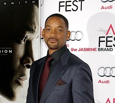 Will Smith Embarrassed by Donald Trump
