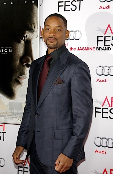 Will Smith – I'm Writing A Book!