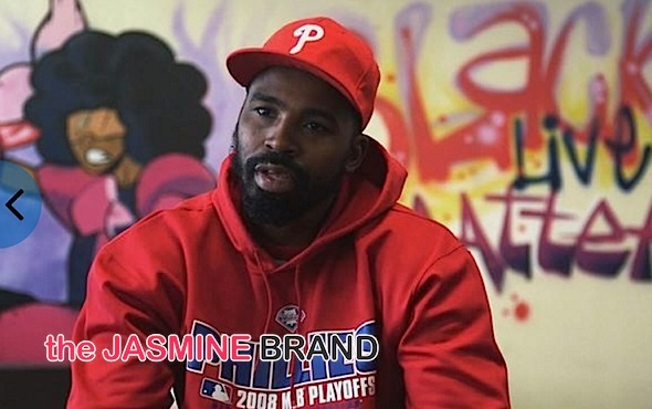 Boxer Yusaf Mack Reveals He's No Longer Bi-Sexual: I'm Gay. [VIDEO]