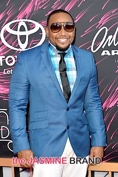 EXCLUSIVE: Singer Avant's Advice For The Next Generation: These Jobs Are Suffocating Your Creativity, Your Boss Will Never Pay You Enough To Live Next To Him