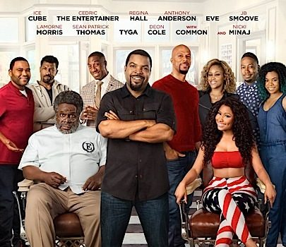 New Trailer, 'Barbershop: The Next Cut' [VIDEO]