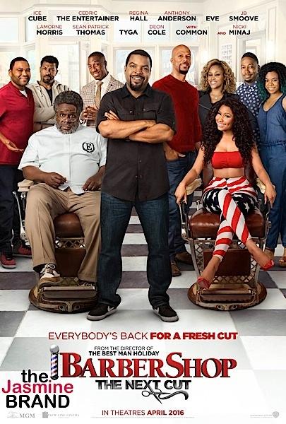 barbershop 3-the jasmine brand