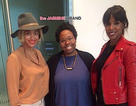 Beyonce Visits UCLA, Keyshia Cole Hits 1Oak, Will Smith Attends 'Concussion' Premiere + Khloe Kardashian Invades Barnes & Nobles [Photos]