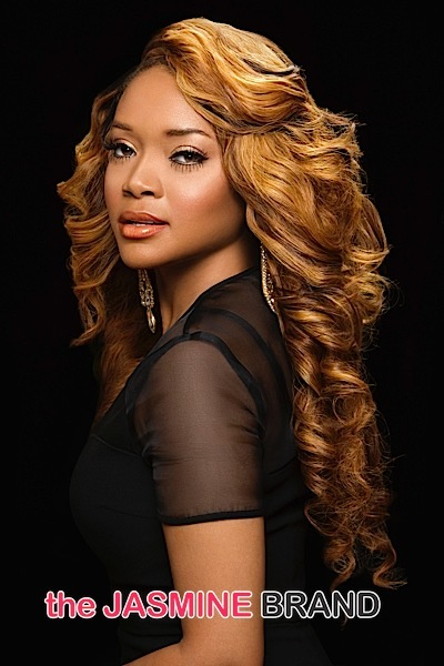 Mariah Huq Reportedly Sues Bravo For Discrimination