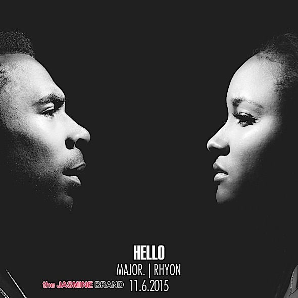 Rhyon & MAJOR. Cover Adele's 'Hello' [New Music]