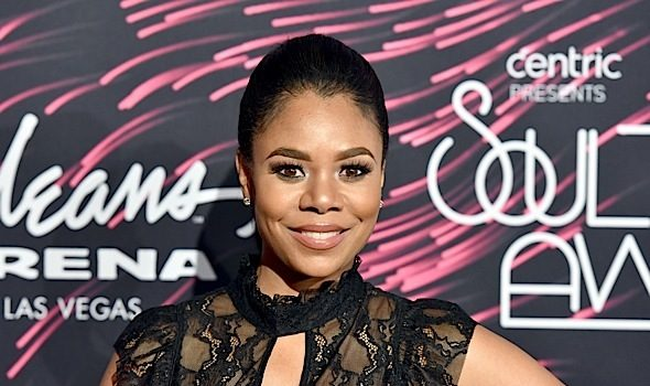 Regina Hall Calls Herself An Old B*** As She Celebrates Her 50th Birthday!