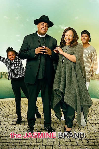 Rev. Run Lands New Show On Travel Channel
