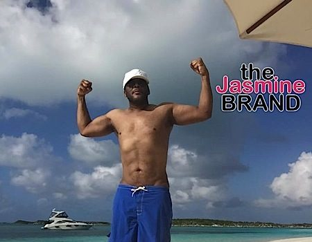 Tyler Perry Loses Weight, Debuts New Physique [Photo]