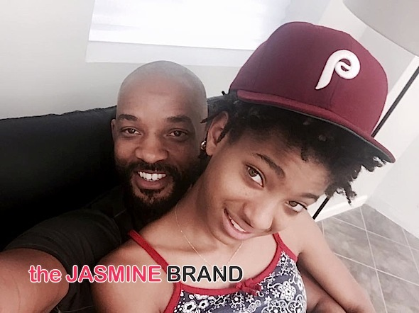 will smith-willow smith-the jasmine brand