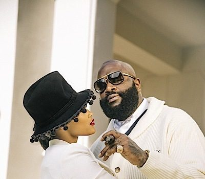 Rick Ross Denies EVER Splitting With Lira Galore Over Another Rapper + See their Paper Spread!
