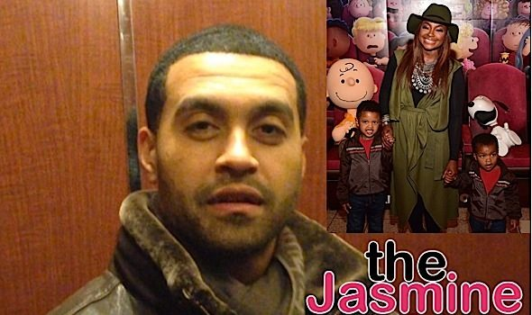 'I'm very angry!' Apollo Nida Speaks From Jail, Unsure On Marriage to Phaedra Parks  [AUDIO]