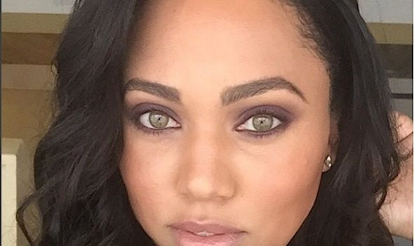 "Ayesha Curry Opens Up On Having A ""Botched"" Boob Job: I Would Never Do Anything Like That Again"