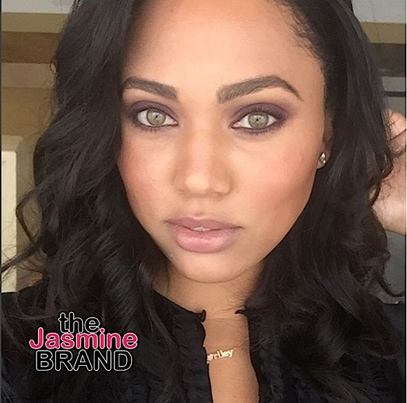 Ayesha Curry: I'll Never Call Myself A NBA Wife