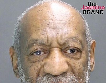 Bill Cosby Free on $1 Million Bond, Mugshot Released [Photos]