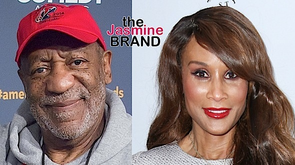 Beverly Johnson Reacts to Bill Cosby's Lawsuit: Abusers will do whatever to intimidate.