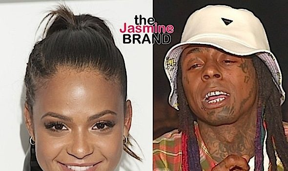 Christina Milian Says She's Over Lil Wayne But Would Still Have Sex With Him [VIDEO]