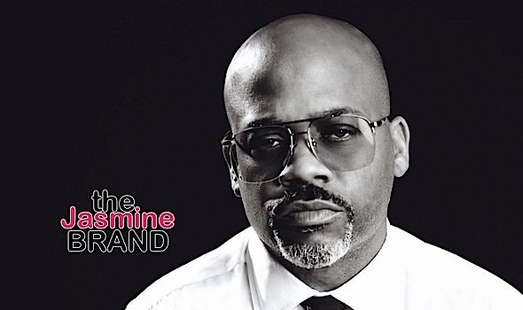 "(EXCLUSIVE) Damon Dash Accused Of Stealing Film: ""He didn't like that I had a mind of my own."""