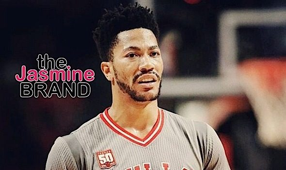 (EXCLUSIVE) Derrick Rose Blasted By Rape Accuser For Calling Her Promiscuous and Poor