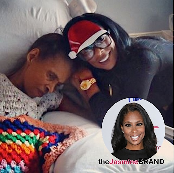 Reality Star Jennifer Williams Mourns Mother's Death: I promise to make you proud!