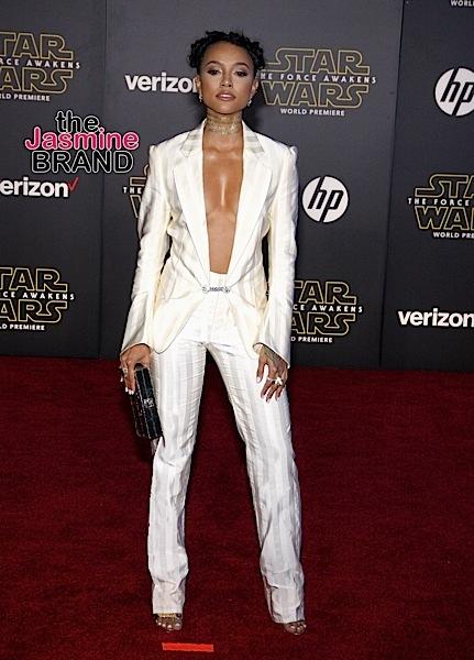 'Star Wars' Premiere: ...
