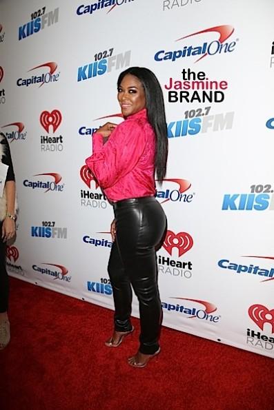 Kandi Burruss Allegedly Makes 1.8 Million For RHOA! Porsha Williams Lowest Paid Housewife