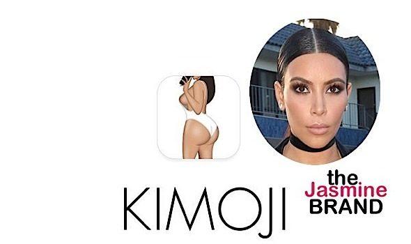 Kim Kardashian Breaks Apple's App Store