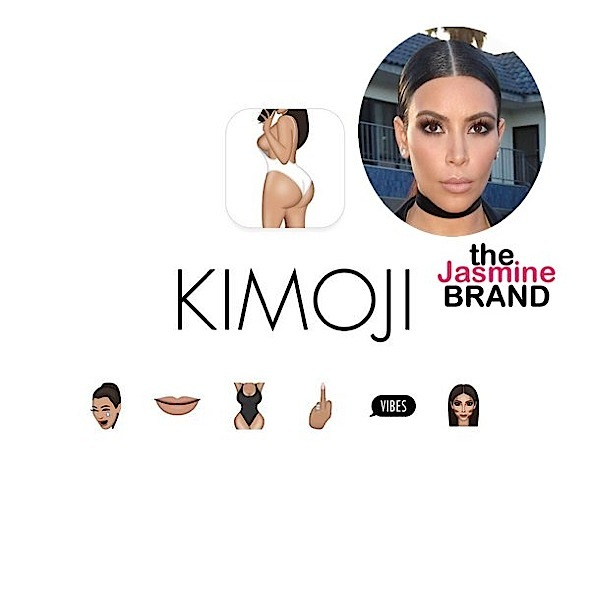 Kim Kardashian Breaks Apple's App Store