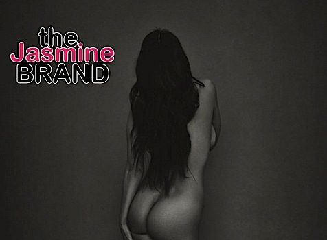 Nicki Minaj Poses In Tiny Undies + Kourtney Kardashian Serves Butt Porn [Stop & Stare]