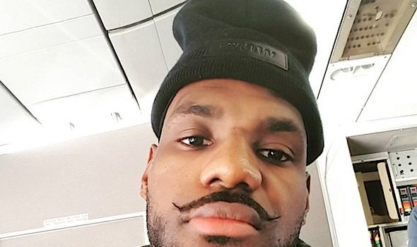 LeBron James Unfollows Cavs, Questioned by Reporters [VIDEO]