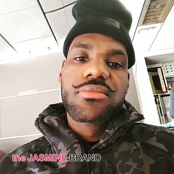 LeBron James Joins Reality TV World, 'Cleveland Hustles'