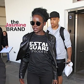 Lupita Nyong'o Accused of Pissing Off Fans, Investors of Broadway Play