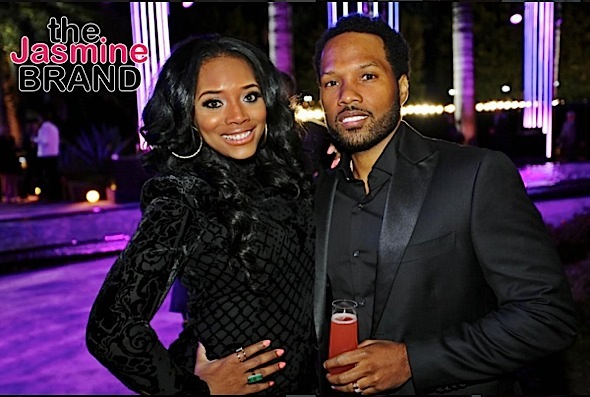 Mendeecees Harris Sentenced to 8 Years in Prison, Wife Yandy Releases Statement