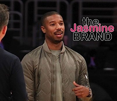 Celebrity Stalking: Michael B. Jordan, Rev. Run, Spike Lee, Sean Kingston, Khloe Kardashian, Lupita Nyong'o