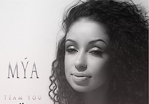 Mya Previews 'Team You' [New Music]