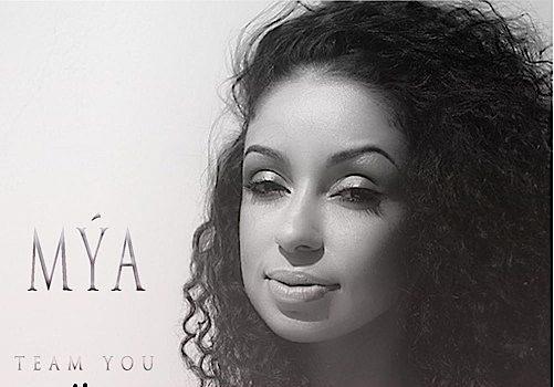 Mya Previews 'Team You' [New Music]