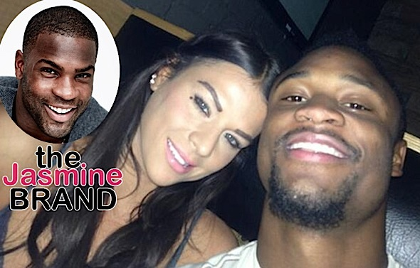 (EXCLUSIVE) NFL Star DeMarco Murray Dragged into Divorce Battle w/ Ex-Teammate, Cheating Allegations Resurface