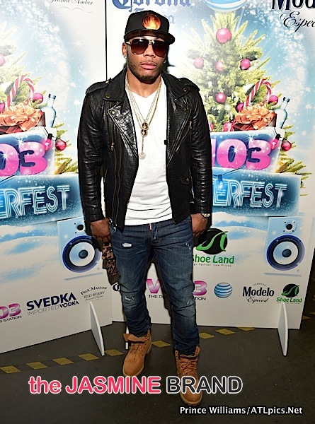 Nelly Winterfest-the jasmine brand