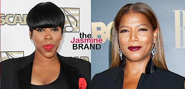 "Nicci Gilbert & Queen Latifah Sign Joint Venture Deal for New Reality TV Series – ""From the Bottom Up"""