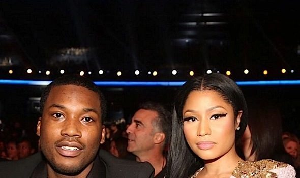 Is Nicki Minaj Planning Her Wedding to Meek Mill?