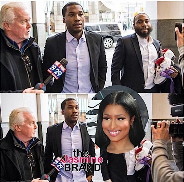 Nicki Minaj-Testifies-Court Meek Mill-the jasmine brand