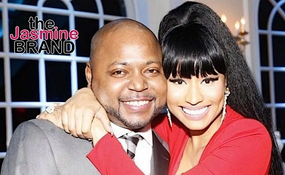 Nicki Minaj Brother Accused of Threatening 12-Year-Old With Anal Rape, Physical Abuse