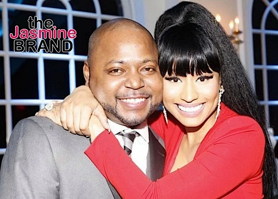 Nicki Minaj's Brother Indicted For Raping 12-Year-Old