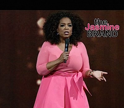 Celebrity Stalking: Oprah, Lupita Nyong'o, Terrence Howard, Tina Lawson, Floyd Mayweather, NeNe Leakes, Kenya Moore